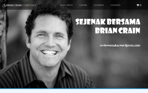 Brian Crain, piano instrumental